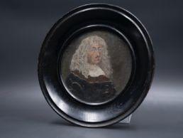 Miniature, XIXe siècle.
