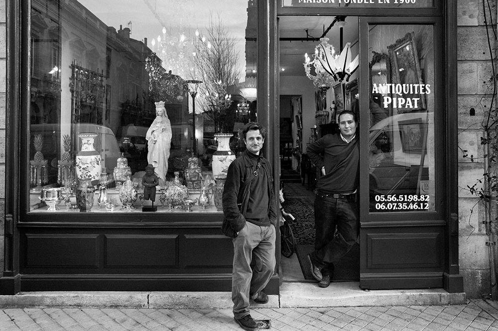 Pipat Antiquités at Bordeaux Au 64 rue Notre-Dame, Bordeaux