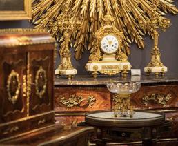 Restauration et ébénisterie d'art